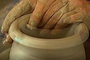 Poterie Friedmann, so entsteht Soufflenheimer Keramik, Tongewinnung bis Baeckeoffe-Rezept